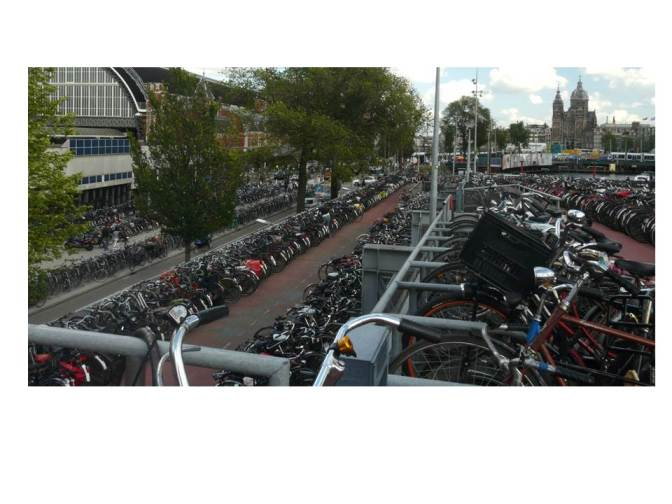 Amsterdam – August 2009