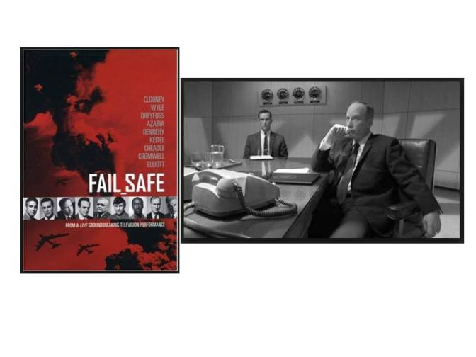 Fail Safe – 2000 (A made-for-TV live event review)
