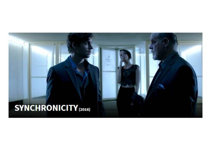 Synchronicity (A movie review)