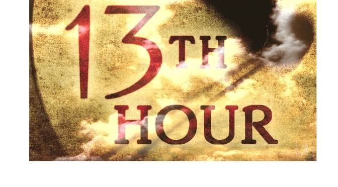 """""""The 13th Hour"""" by Richard Doetsch … just a really great read. (A book review)"""