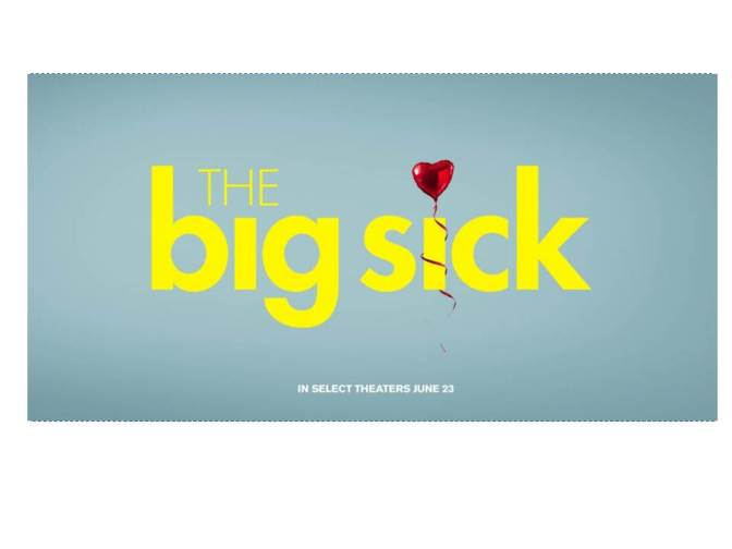 The Big Sick (A movie review – in theaters)