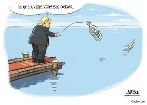 019 - a very big ocean