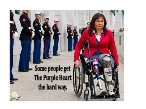 029 - Thanks Rand Paul - Tammy Duckworth