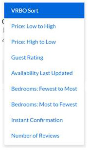 Booking Stays Using VRBO - Graphics 03-2