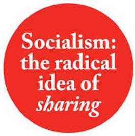 053 - Nancy Pelosi - Socialism - Sharing