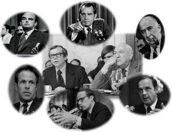 055 - Trump political genius - all the Presidents men