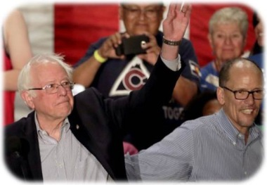 Quick Quips - Death to the Super Delegate - Sanders and Perez