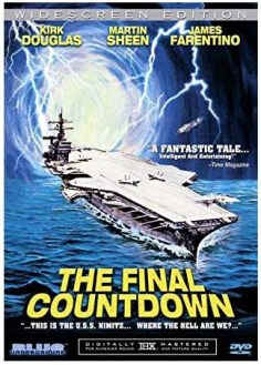 Destroyermen Series - The Final Countdown