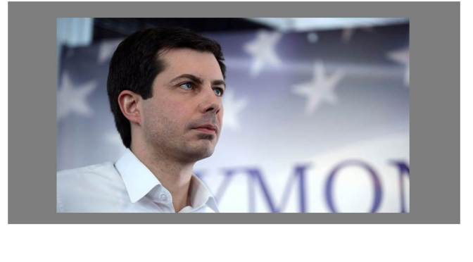 074 – IGNORE THE HYPE, JUST PLEASE WATCH THIS INTERVIEW WITH PETE BUTTIGIEG (An Editorial)