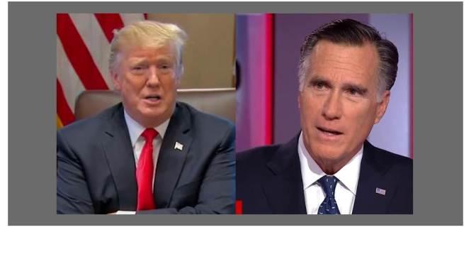 075 – Romney is Self-serving Once Again