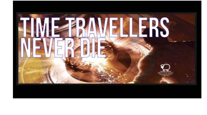 TIME TRAVELLERS NEVER DIE by Jack McDevitt (A BOOK REVIEW)