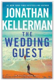 Book Recommendation - The Alex Delaware Series - The Wedding Guest