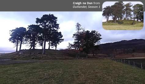SCOTLAND 2019 - Our Three Week Driving Trip - Part 4 - Craigh na Dun