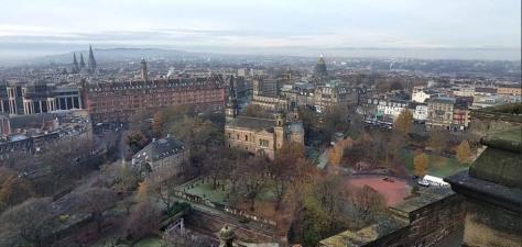 SCOTLAND 2019 - Our Three Week Driving Trip - Part 4 - Edinburgh Castle 02.jpg