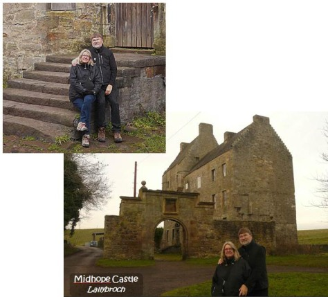 SCOTLAND 2019 - Our Three Week Driving Trip - Part 4 - Midhope Castle.jpg