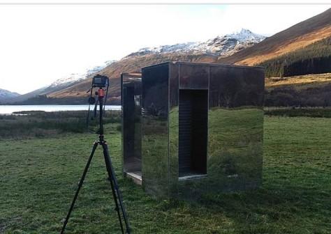 SCOTLAND 2019 - Our Three Week Driving Trip - Part 4 - Mirrored Box.jpg
