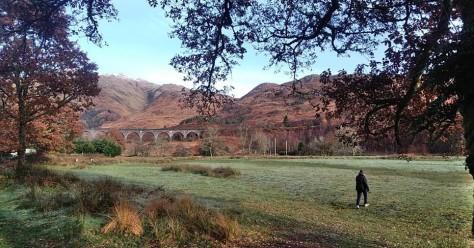 SCOTLAND 2019 - Our Three Week Driving Trip - Part 4 - Viaduct 02.jpg