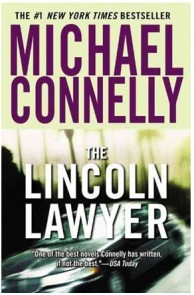 BOOK AND MOVIE REVIEW - The Lincoln Lawyer by Michael Connelly - Book Cover.jpg
