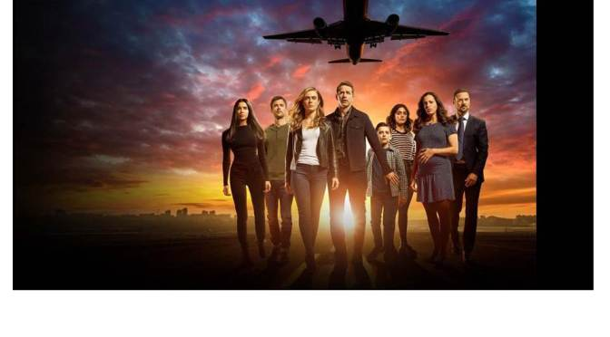 "QUICK QUIP:  ""MANIFEST"" SEASON 2 BEGINS ON NBC."